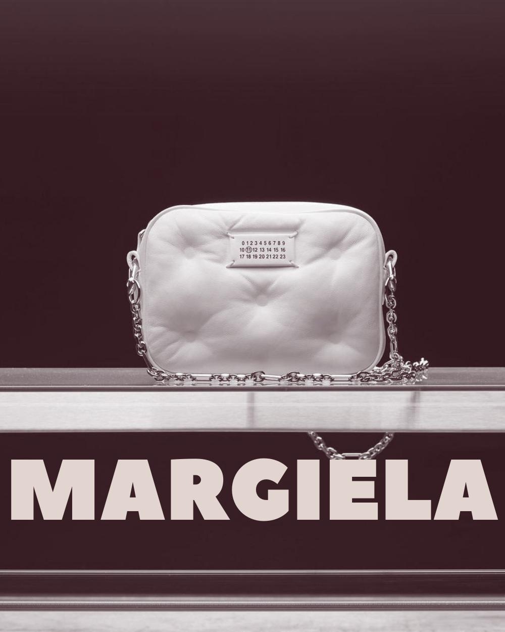 MARGIELA An artisanal affair