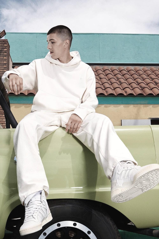 THE SNEAKER EDIT We're all sneaker people
